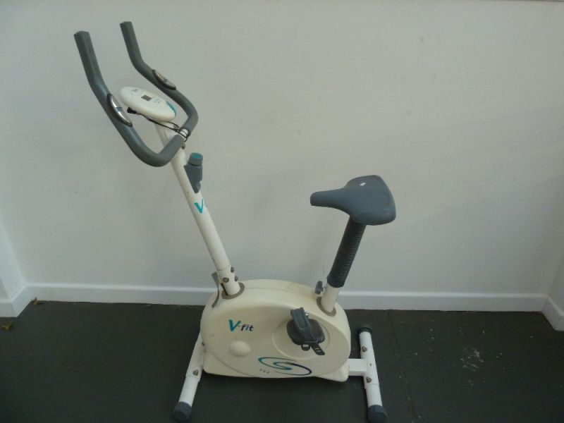 A V Fit Fc2 Exercise Bike Beny Sports Lot 194a Busby